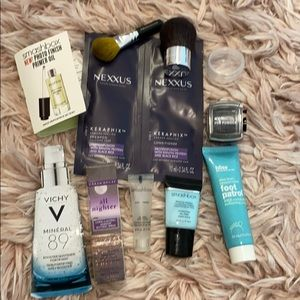 Prestige Head to Toe Beauty Bundle